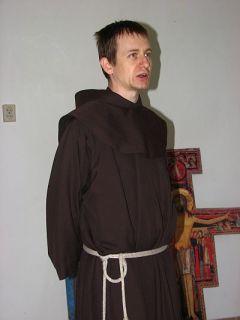 Fr. Dobszay Benedek