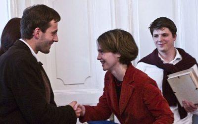 Felhívás: Sinkó Ferenc-díj