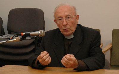 Elhunyt Kormos Gyula, a MAKÚSZ örökös tagja