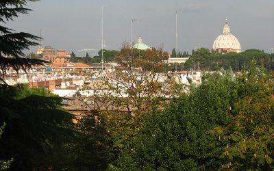 UCIP közgyűlés Róma, 2009. október 31 – november 2.