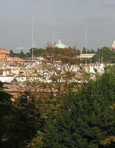 Róma, Szent Péter székesegyház. Fotók: Szikora József és Bíró Mátyás