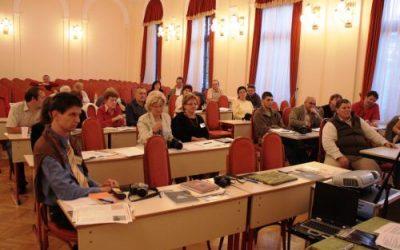 Egyházközségi lapok és honlapok szerkesztőinek találkozója 2010, Debrecen