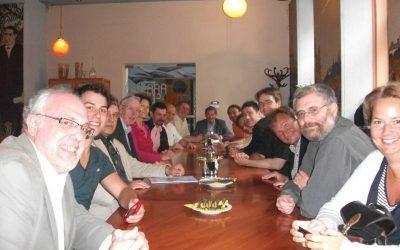 A SIGNIS ülése Budapesten – 2011. június 29. és július 1.