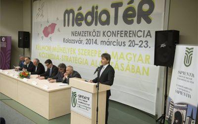 Nincs közszolgálati magyar újságírás a külhoni magyar újságírók nélkül