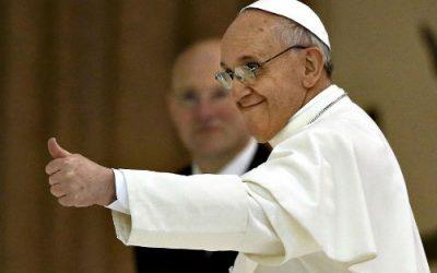 Kommunikáció a találkozás hiteles kultúrájának szolgálatában Pápai üzenet a tömegtájékoztatás 48. világnapjára