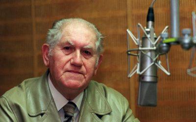 Meghalt Padisák Mihály író, újságíró