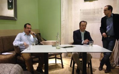 Szőnyi vs Kósa: ez volt a sajtószabadság-vita