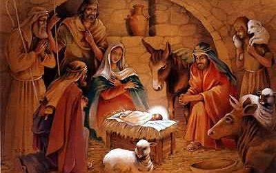 """""""Nyíljunk meg Istennek és fogadjuk Őt be"""""""
