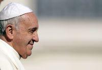 Ferenc pápa üzenete a tömegtájékoztatás 50. világnapjára