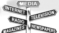 Egy százalékos növekedés volt a hazai médiapiacon