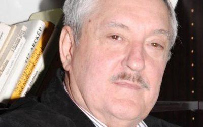 Elhunyt Kósa Csaba