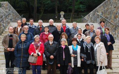 Sajtóapostolok találkozója Nyíregyházán