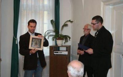 Felhívás – Sinkó Ferenc-díj