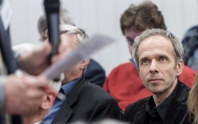 Hargitai Miklós a MÚOSZ új elnöke