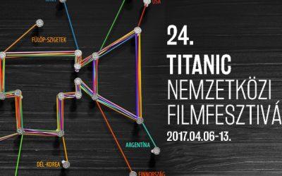 24. Titanic Nemzetközi Filmfesztivál: sokszínű és izgalmas válogatás a kortárs nemzetközi filmekből
