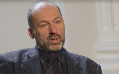 Kovács Ákost választották a SIGNIS Europe új elnökének