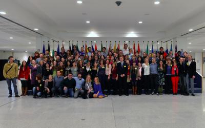 Felhívás európai fiatal újságírók számára – European Youth Media Days 2017