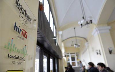 Új vezetők a Magyar Nemzet és a HírTV élén