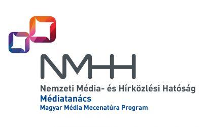 Online sorozatokat támogat a Médiatanács