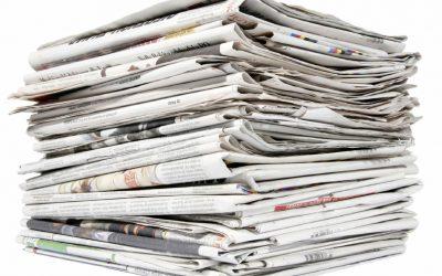 Pályázatok íróknak, újságíróknak és sajtótermékek kiadására