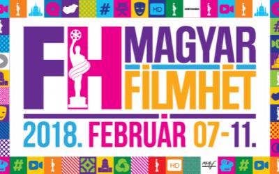 Február 7-től 4. Magyar Filmhét