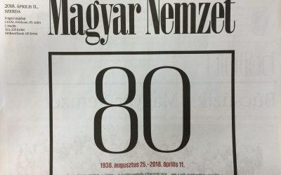 Megszűnt a Magyar Nemzet, az mno.hu és a Lánchíd Rádió