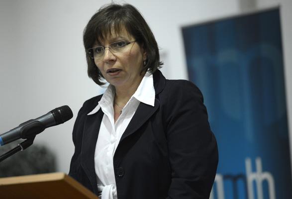 Karas Monika: Magyarország a sajtó szabadságát az alaptörvényben is szerepelteti