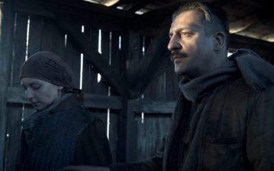 Az Örök tél lett Európa legjobb tévéfilmje