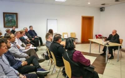 Erdő Péter: Az evangélium hirdetésének útja mindenekelőtt a tanúságtétel