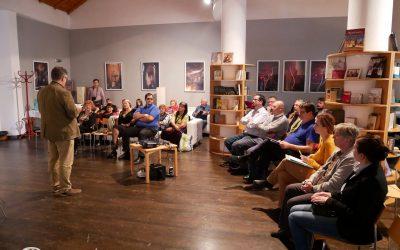 Sajtóapostolok találkoztak Nagyváradon