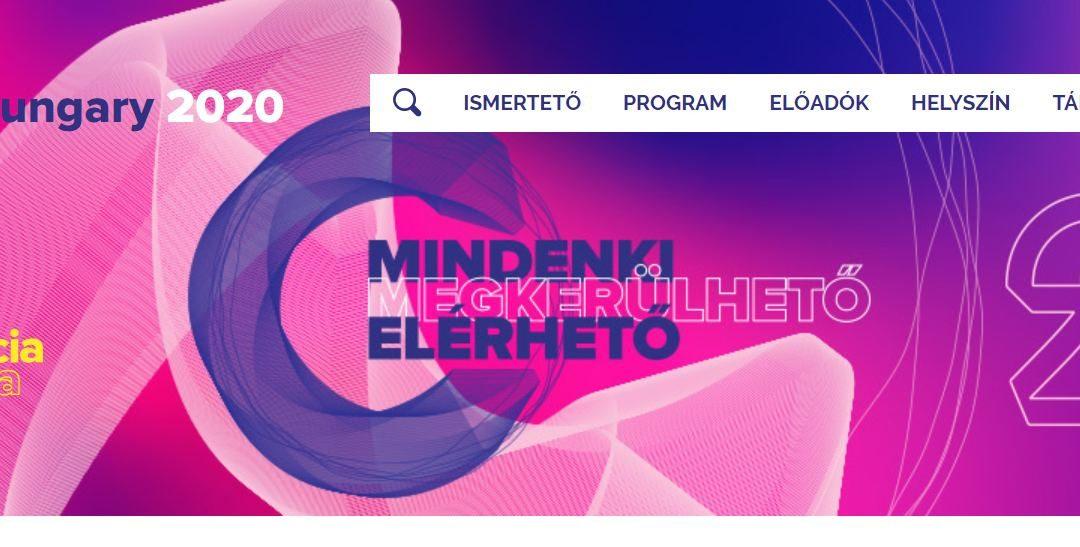 Online jelentkezik a Media Hungary