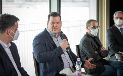 Új főszerkesztő a Petőfi Rádió és a Petőfi TV élén
